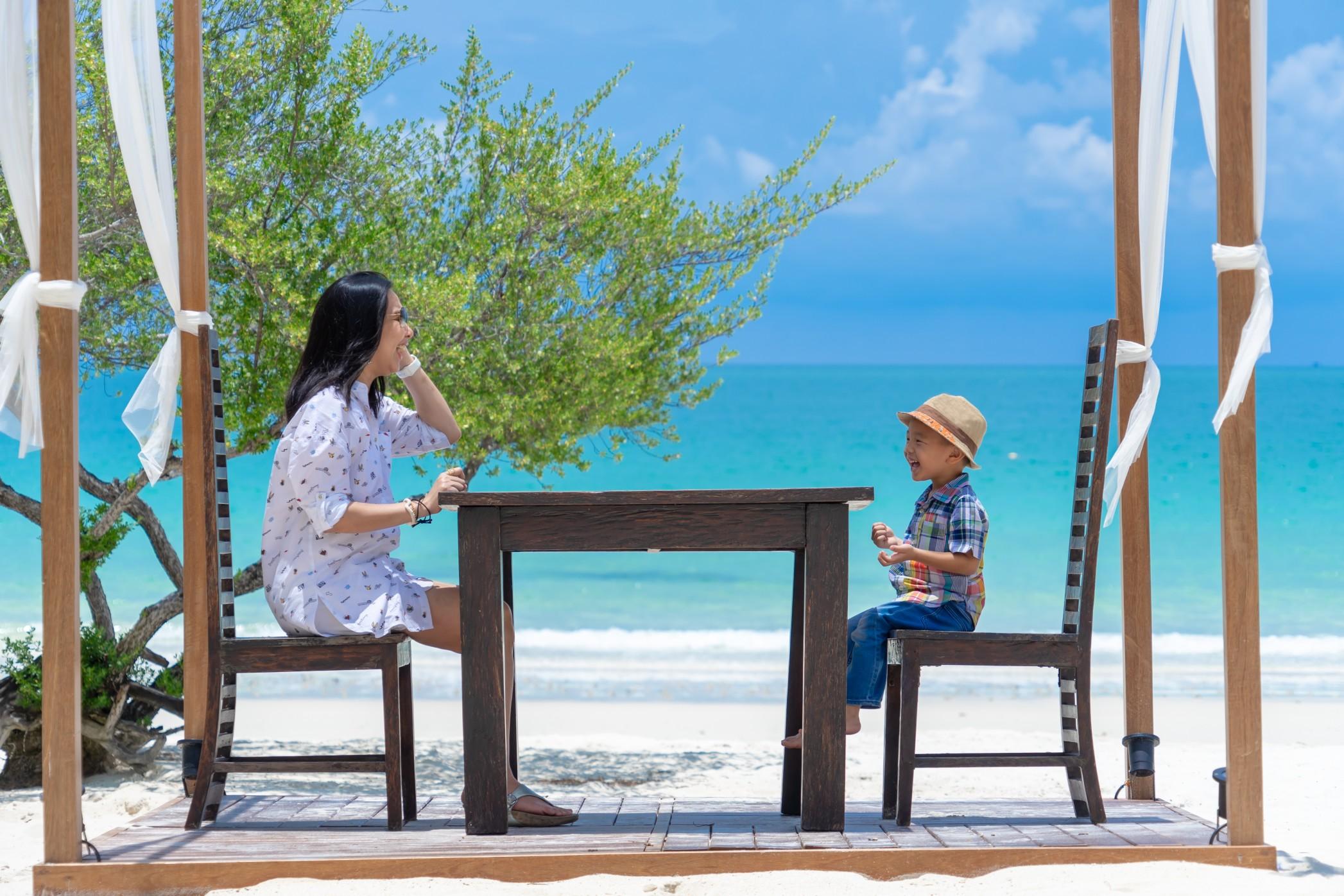 Best Luxury Beach Vacation Destinations