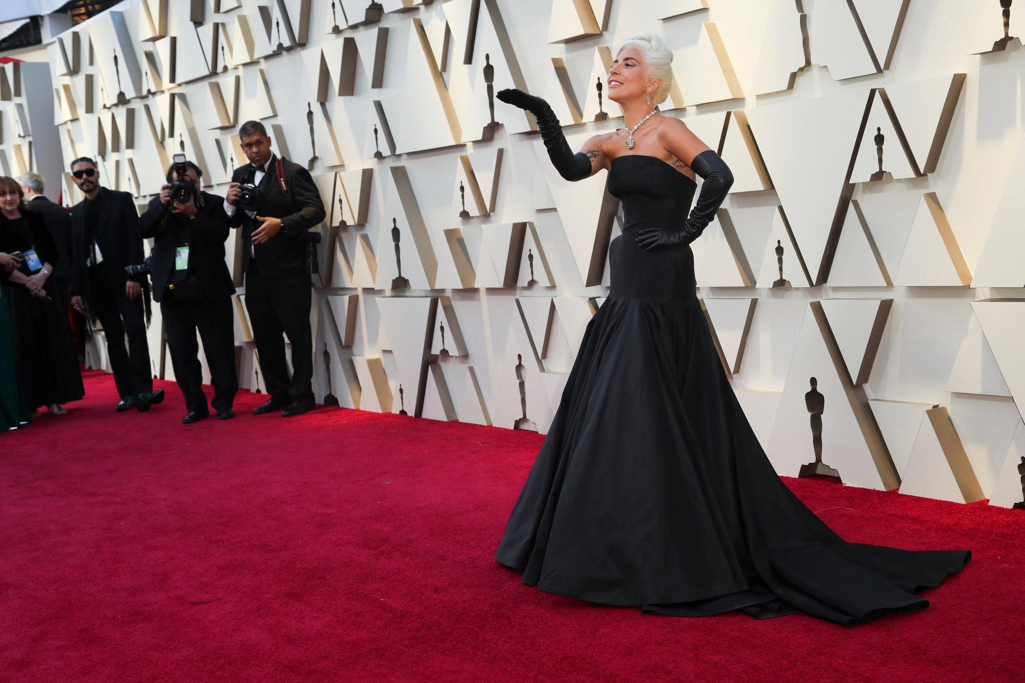 The Best fashion from the Red Carpet at the Oscars 2019