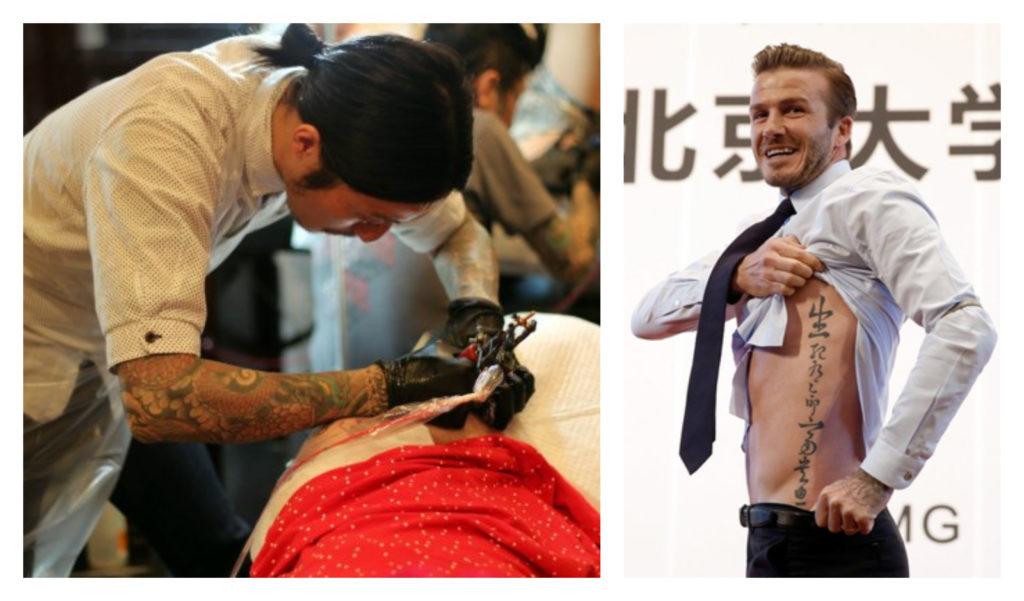 top international tattoo artists