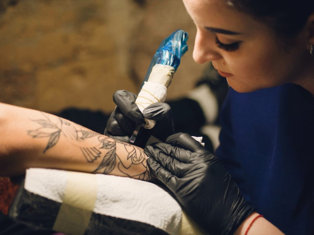 top tattoo artists in US