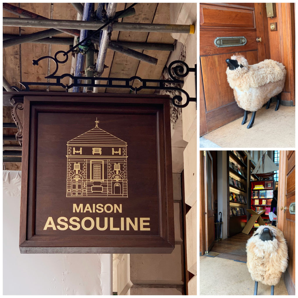 Maison Assouline London