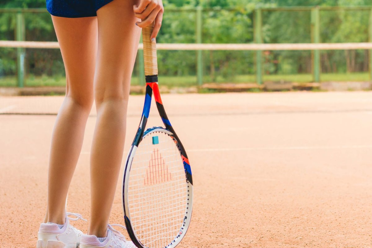 The Best Luxury Tennis Clothes Right Now Dandelion Chandelier
