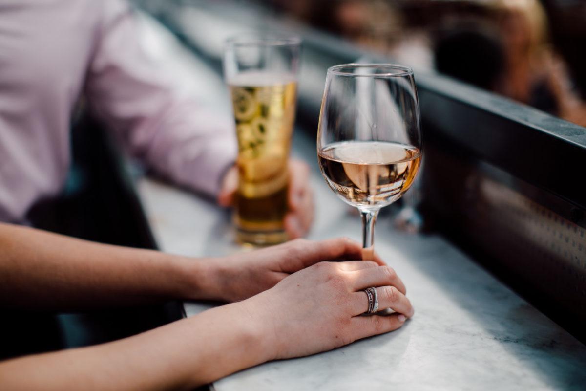 expert guide to orange wine