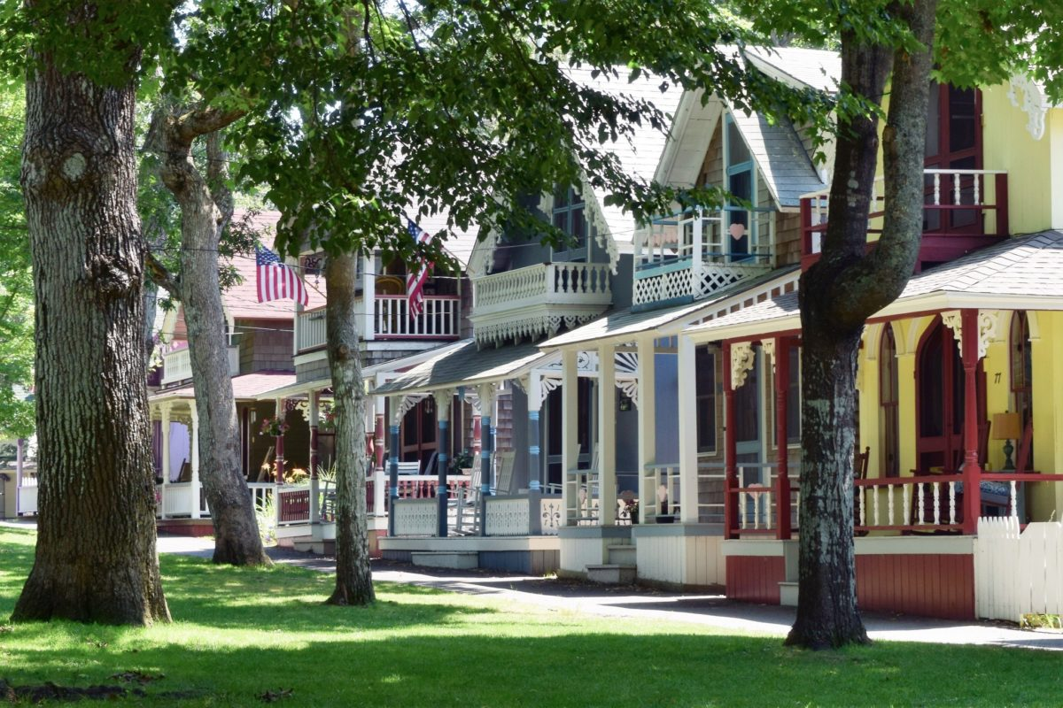 what's new on martha's vineyard this summer