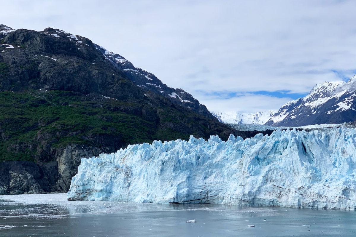 Luxury trip to Glacier Bay, Alaska