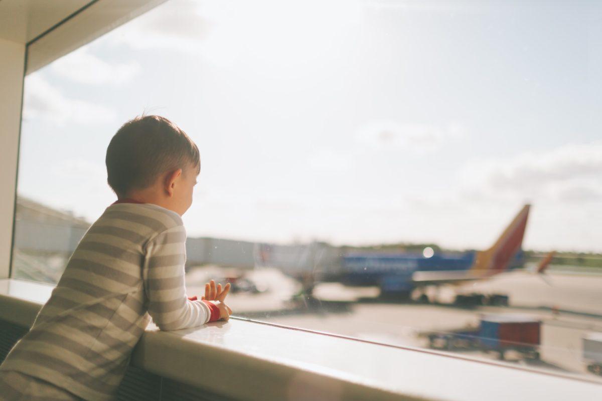 luxury skip-generation vacation
