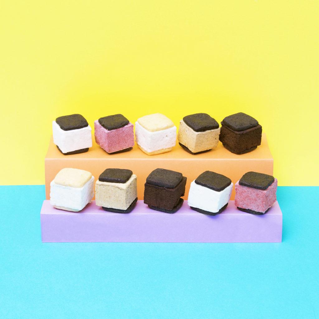 The best luxury gourmet marshmallows