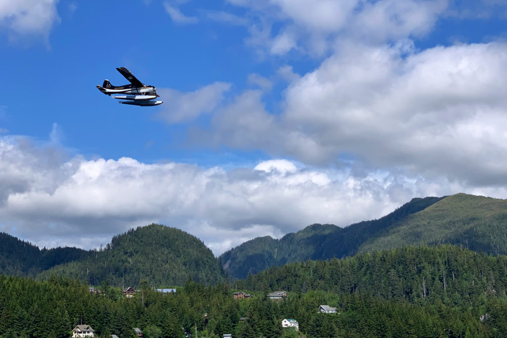 How to have a luxury visit to Ketchikan, Alaska