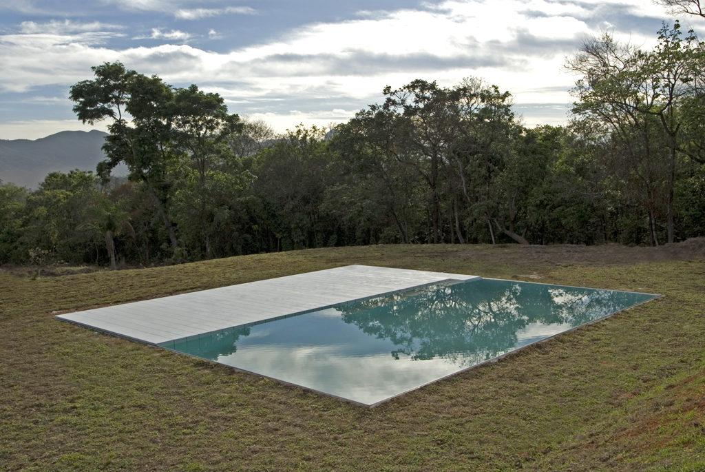 artist-designed swimming pools