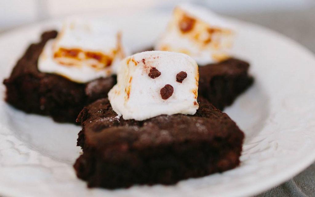 luxury gourmet marshmallows