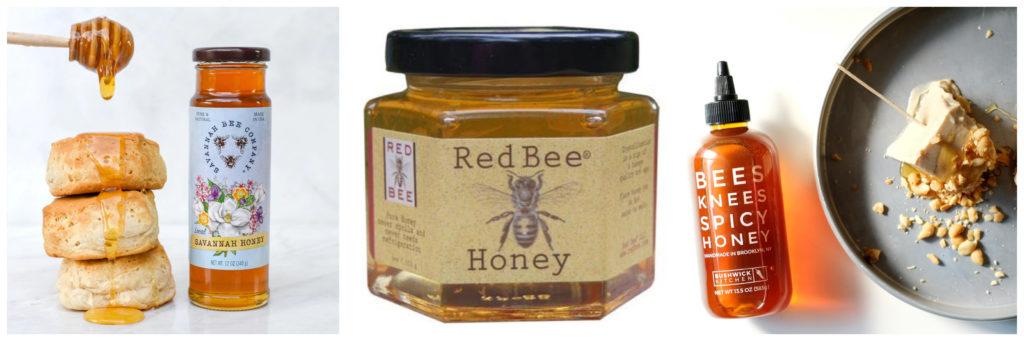 Best Gourmet Honey Brands