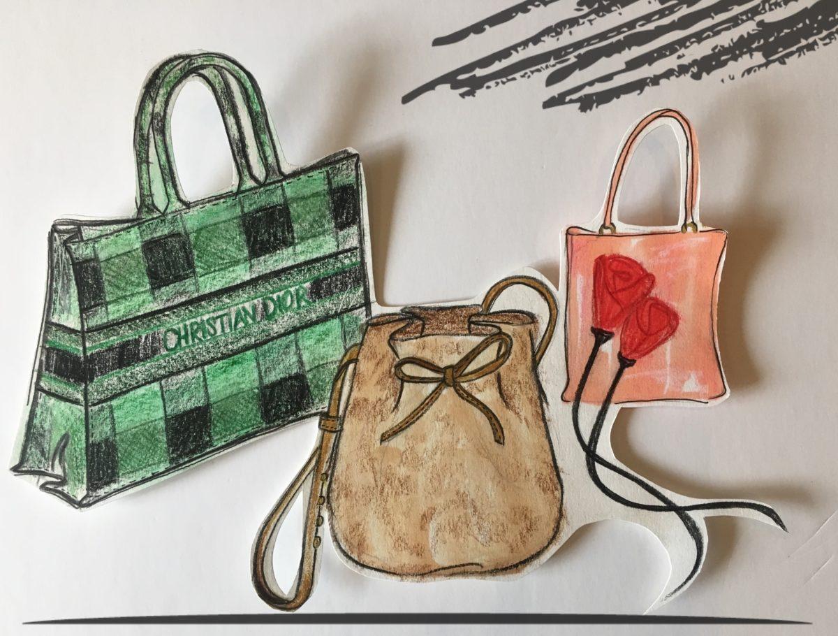 best luxury handbags fall winter this year