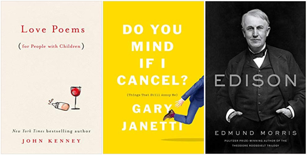 the most-anticipated new books October 2019