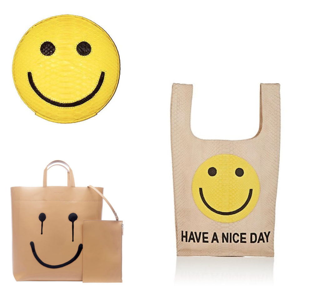 luxury gift guide cheerful happy