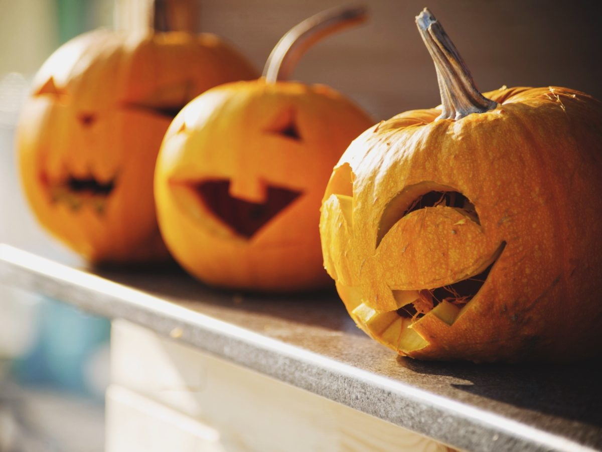 best playlist for Halloween and October this year
