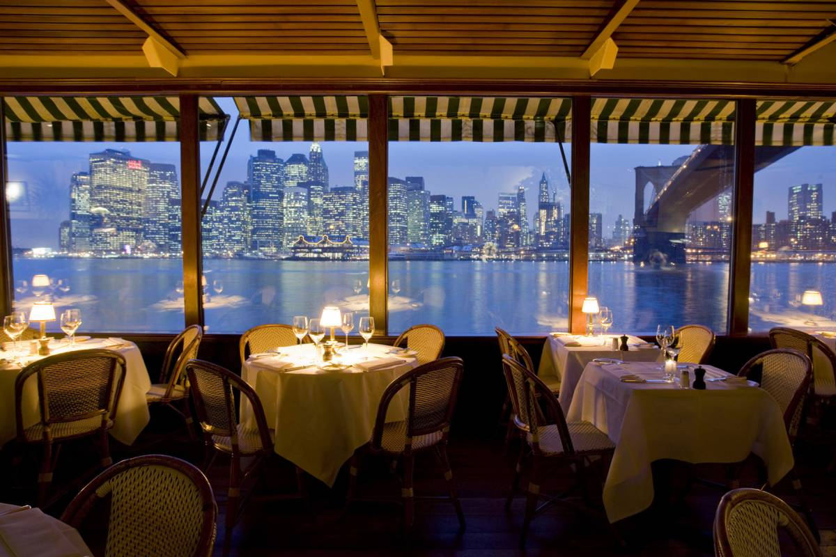 top news in fine dining October 2019