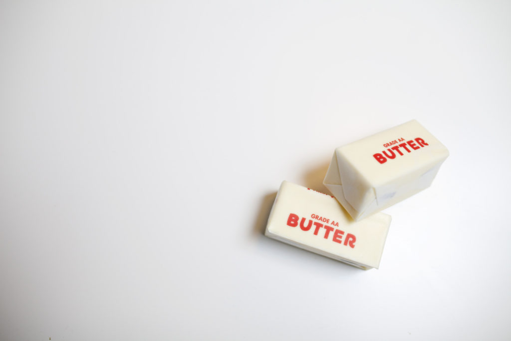 how to find artisanal butter