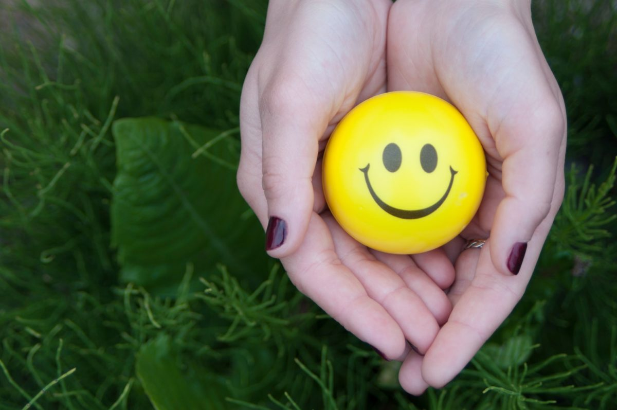 the best high fashion designer luxury smiley face items right now