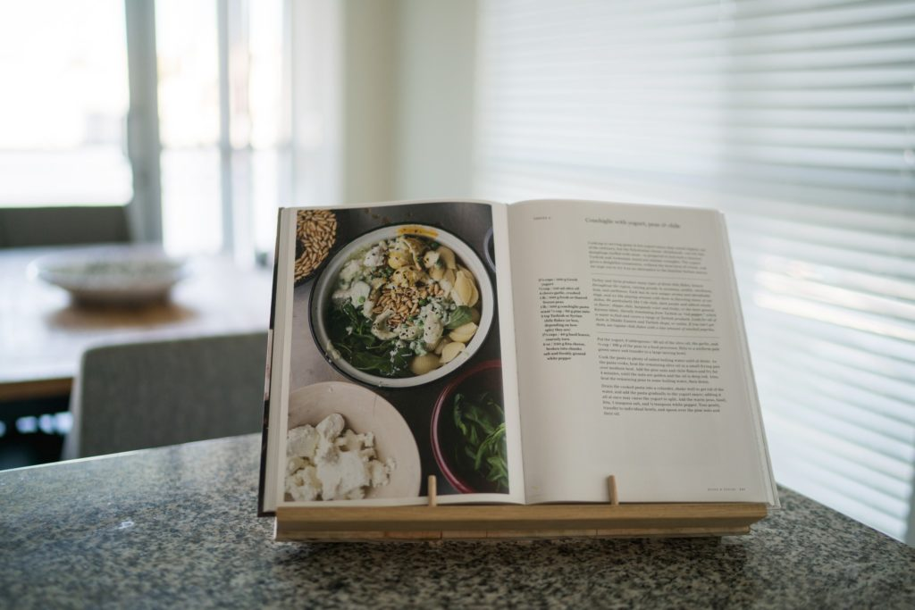 The best food-related books - cookbooks drink books and chef memoirs - of 2019