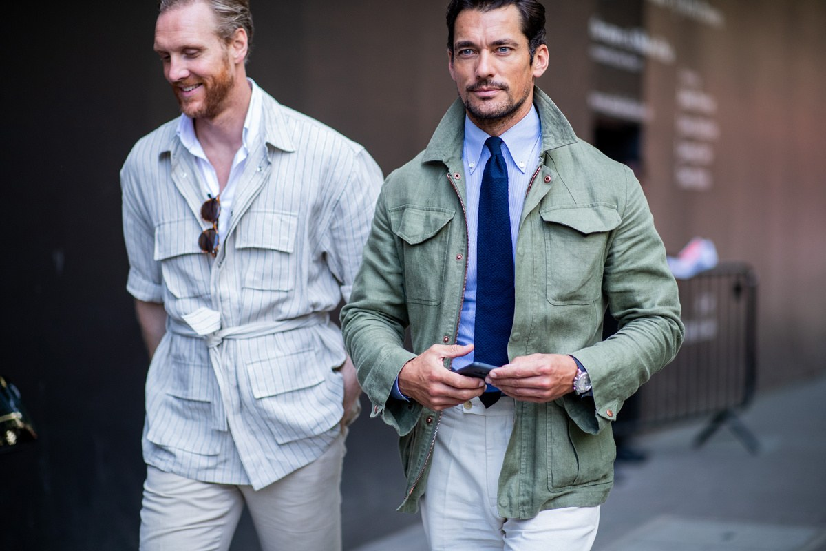 The guide to the best luxury gift for fashion-forward men and male fashionistas