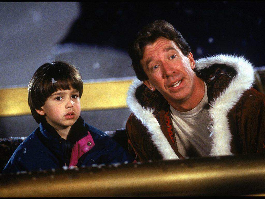 best movies set around the winter holidays