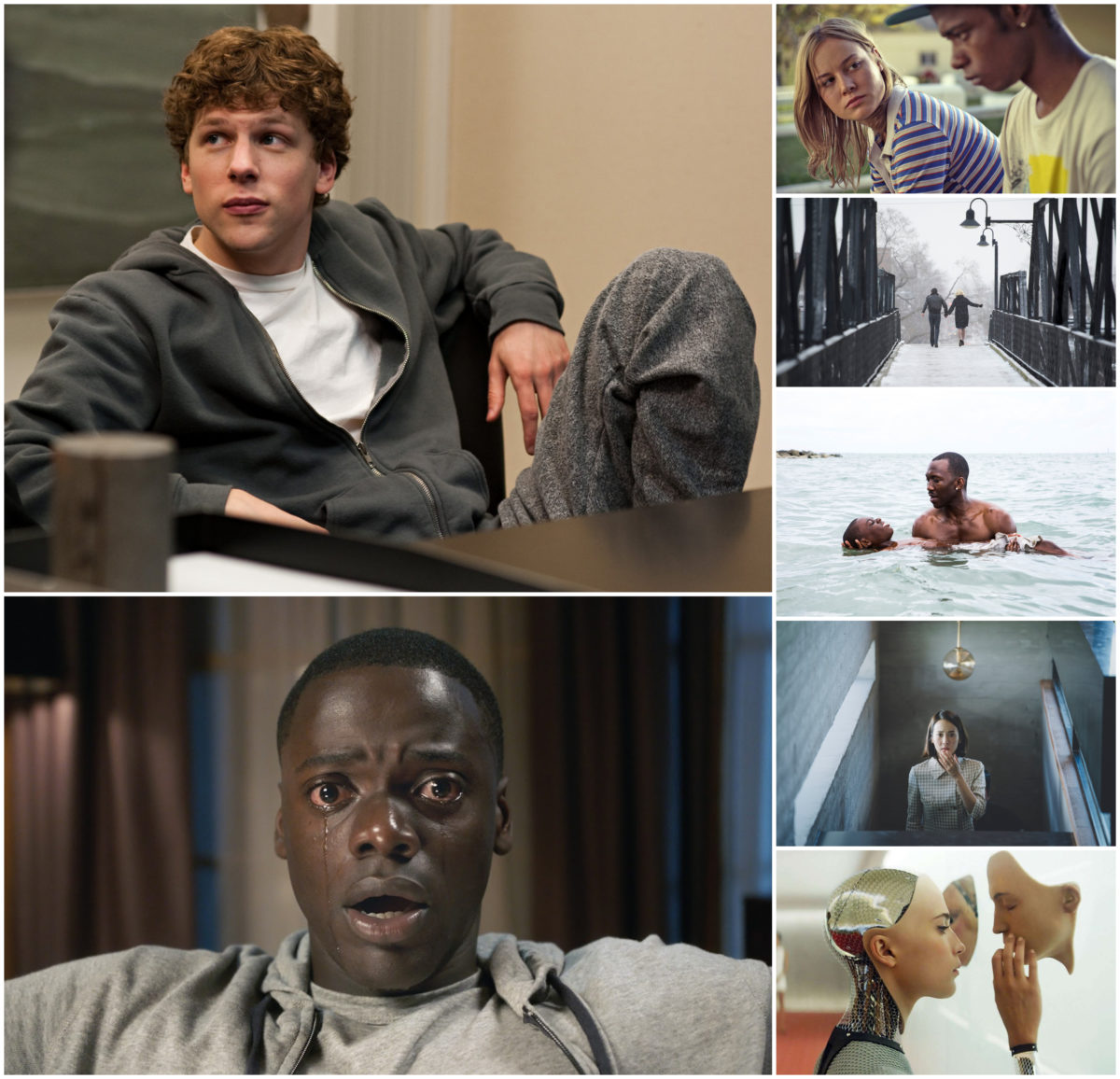 the top 10 best films of the decade