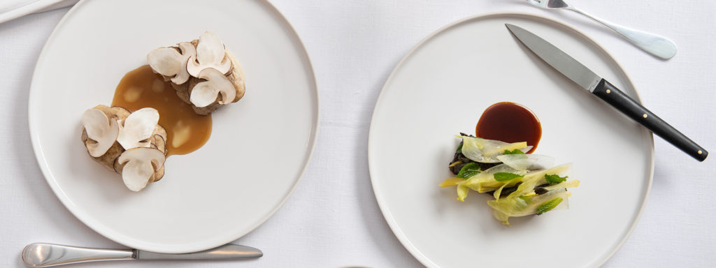 what to know fine dining December