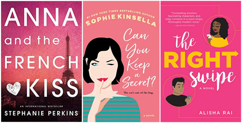 Love stories: the best book to read for Valentine's Day this year