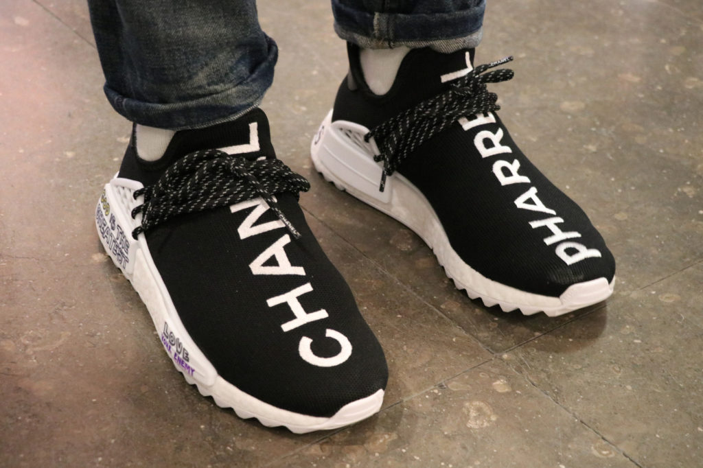 The Best Sneakers from Luxury Designers