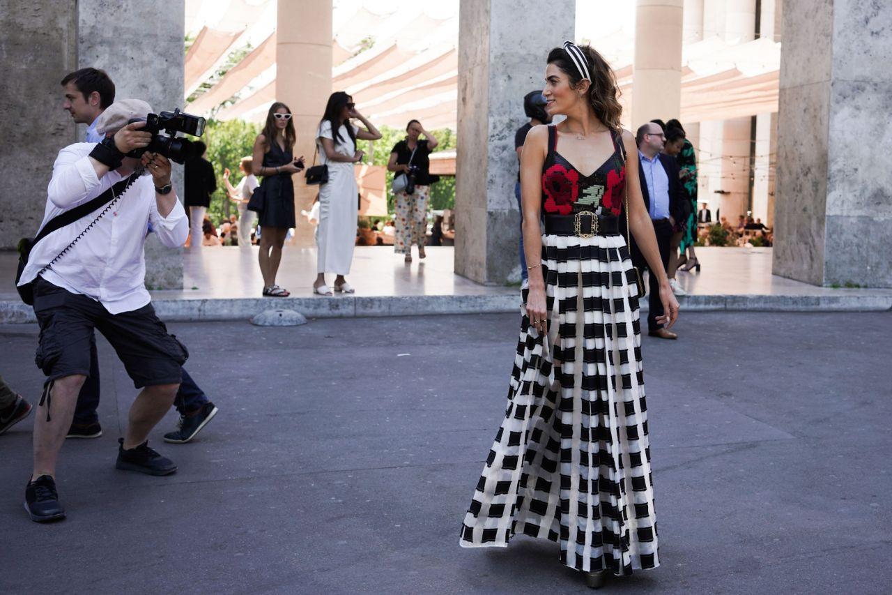 Fashion Art Show January