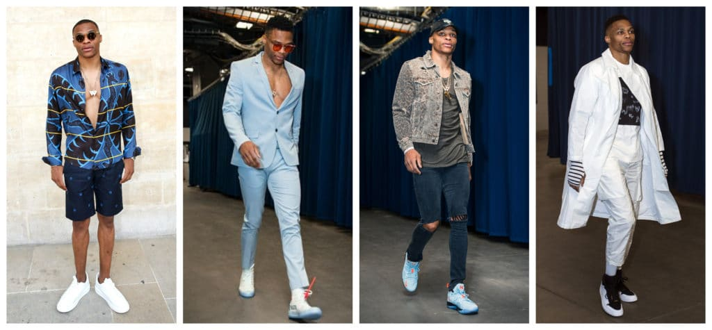 best-dressed NBA players