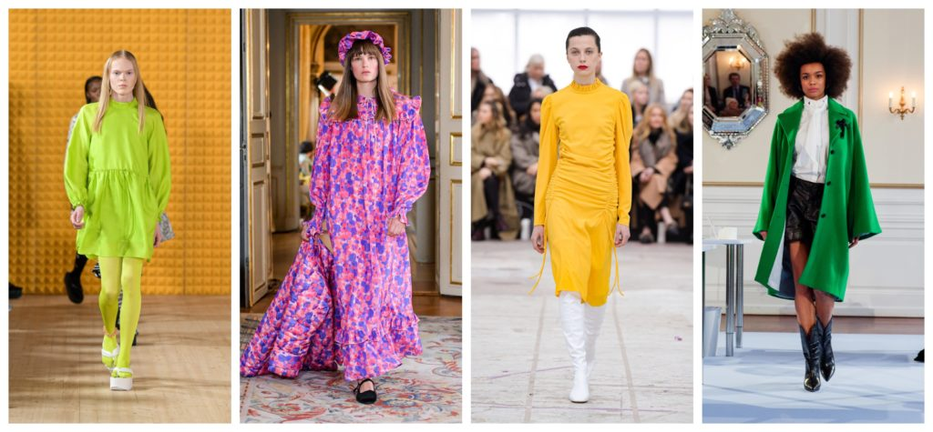 Key trends and chic looks from Copenhagen Fashion Week fall winter 2020