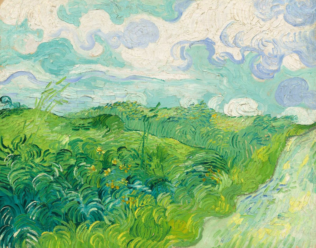 the most beautiful and evocative paintings about spring