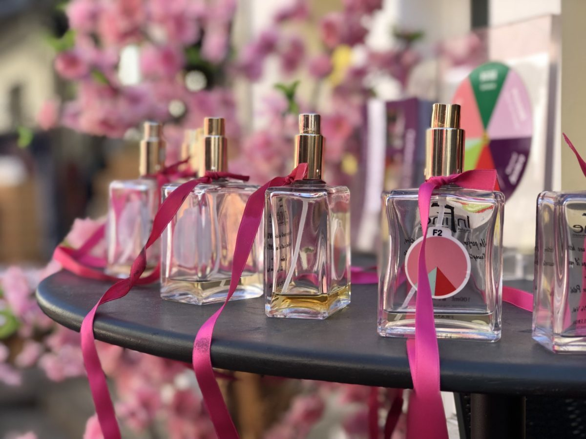 the best new fragrances for spring 2020 you need to know