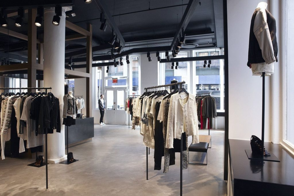 Our guide to luxury shopping in SoHo