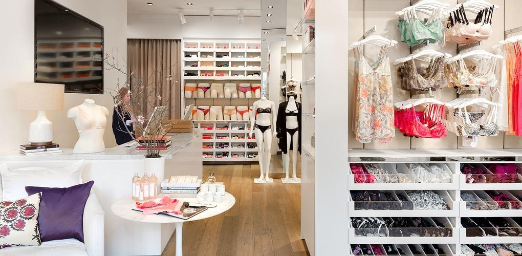 Our insider tips and guide to luxury shopping in SoHo