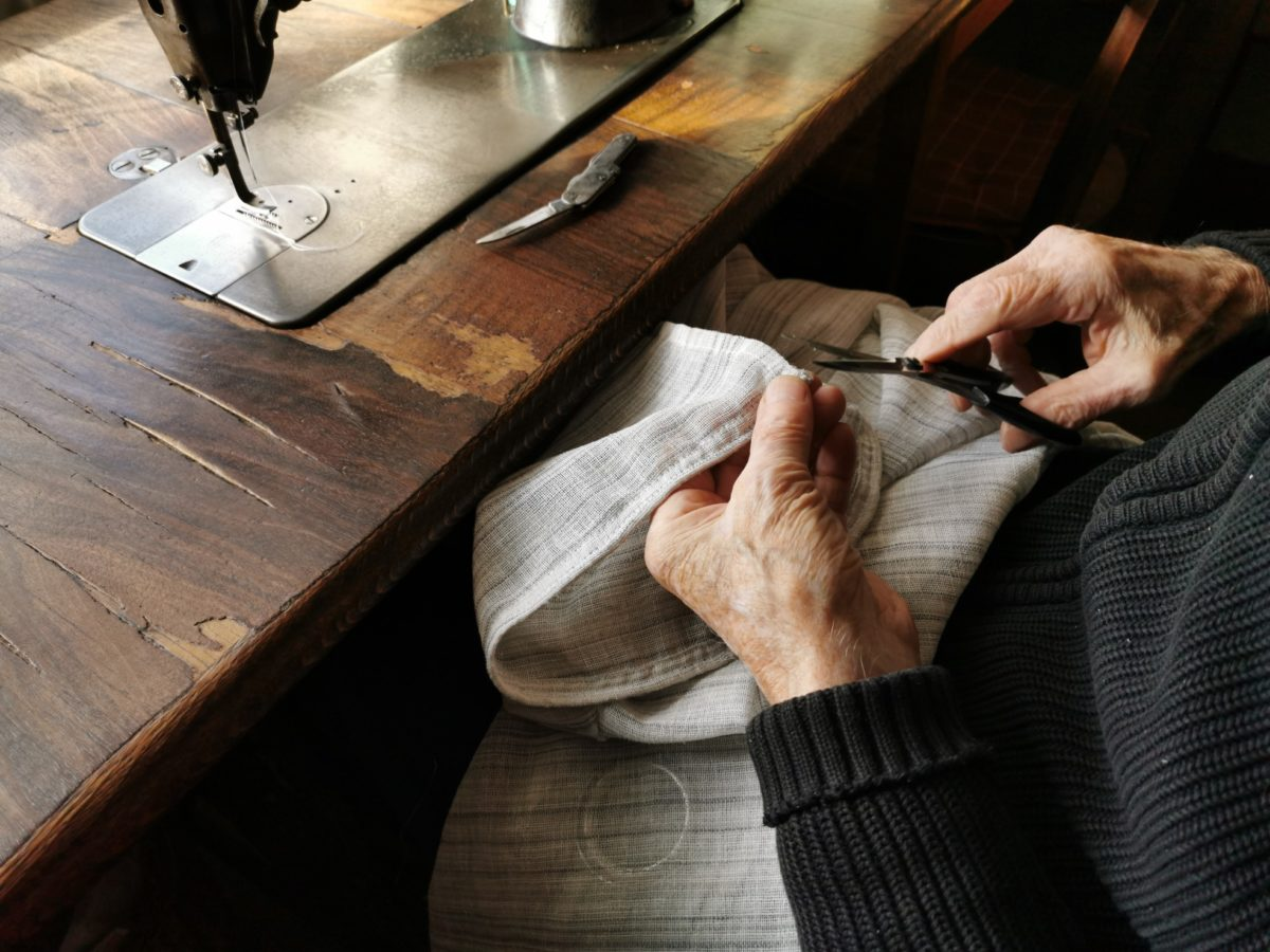 Where to find the best bespoke tailored luxury British suits for women right now.