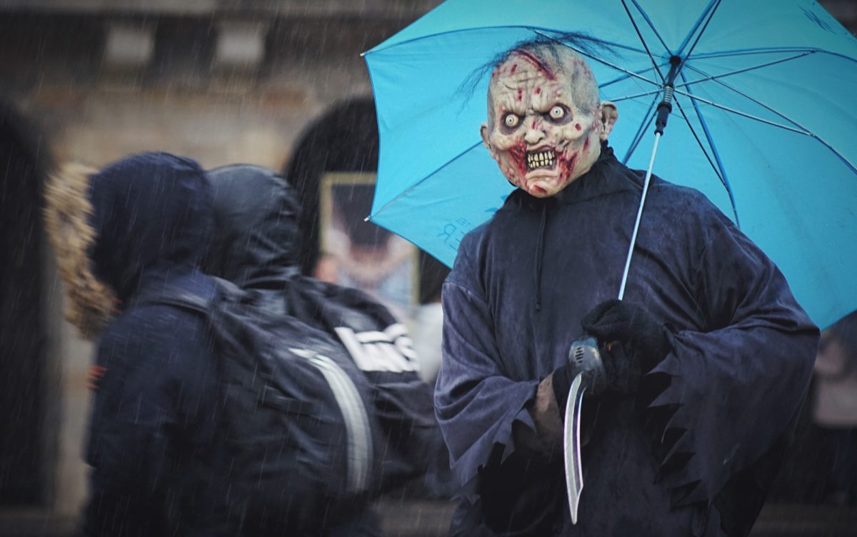 the best horror movies about global pandemics, viruses, apocalypse and disaster