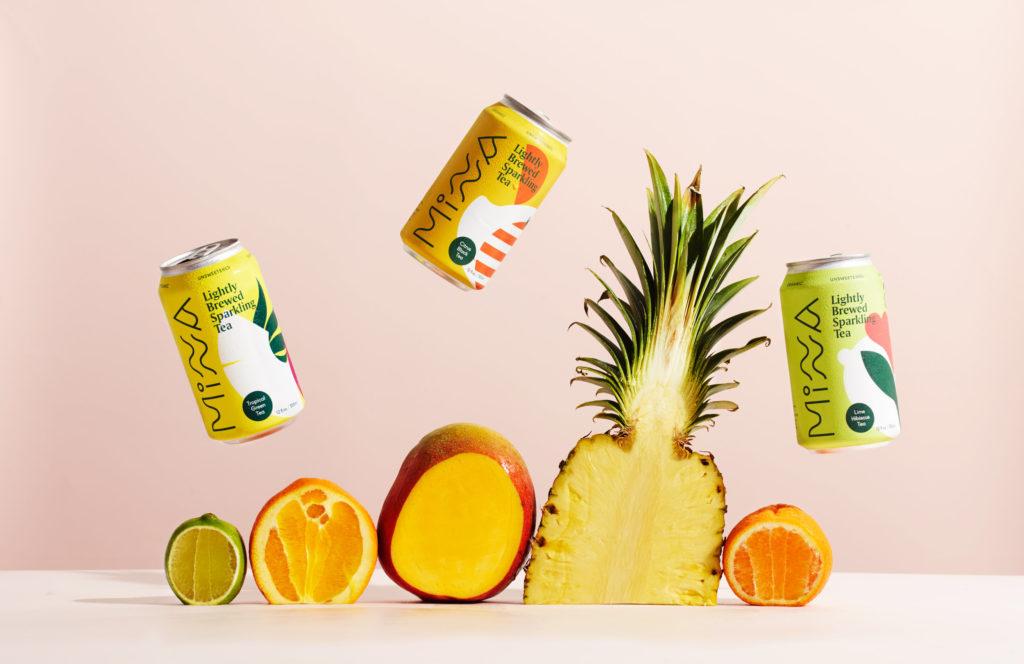 popular beverages this summer