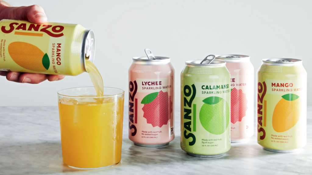 the best new canned beverages of summer 2020