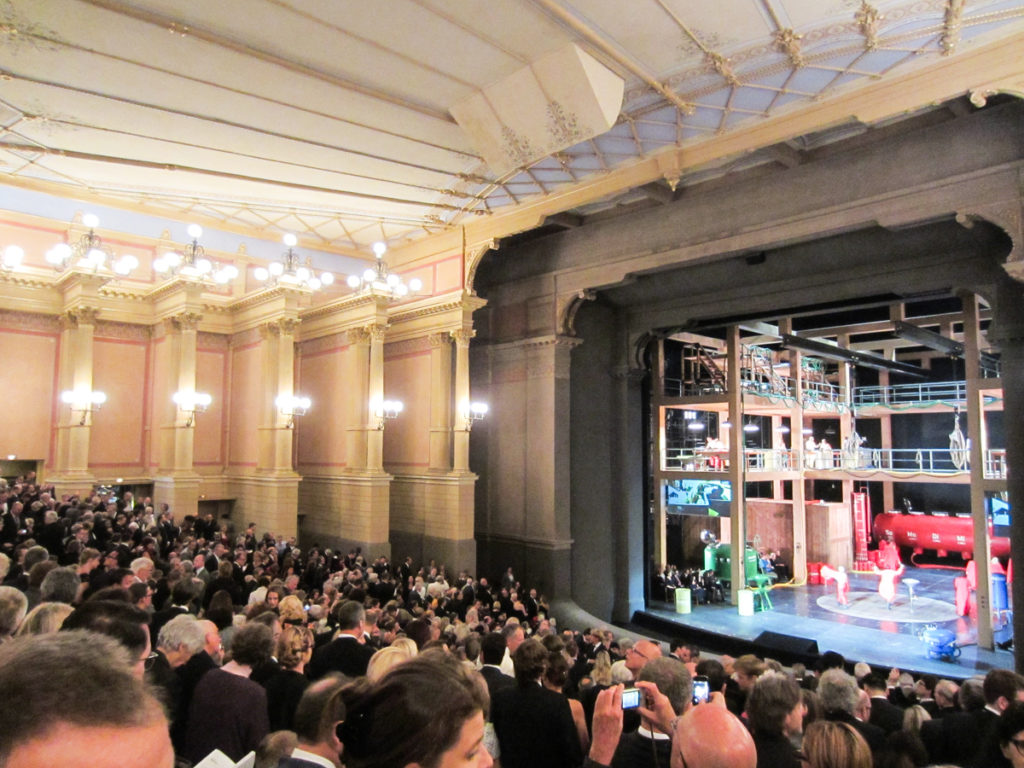 The most important summer classical and opera festivals