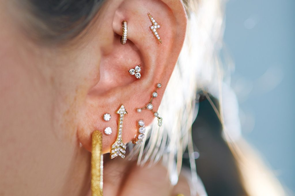 The best piercing artists and studios in New York, London and the rest of the world