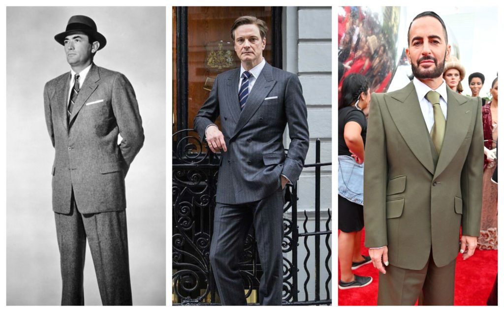 bespoke suits nyc