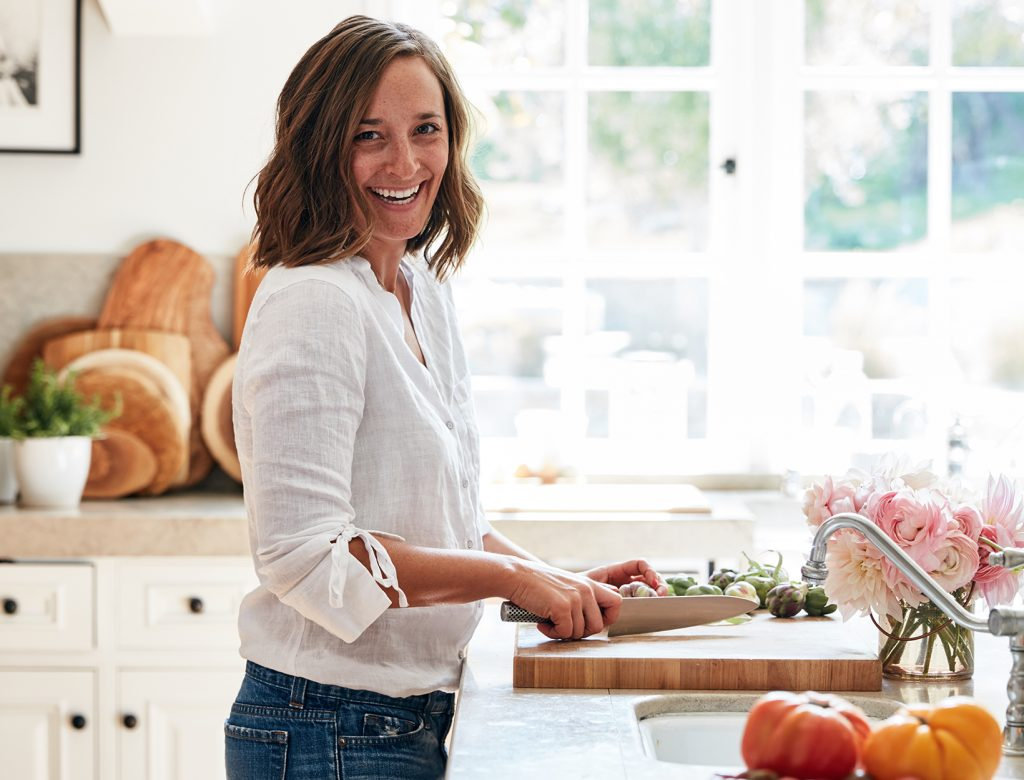 Food and cooking shows on Instagram