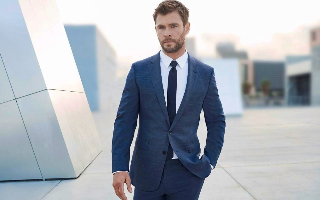 Huntsman Tailored Suits Men