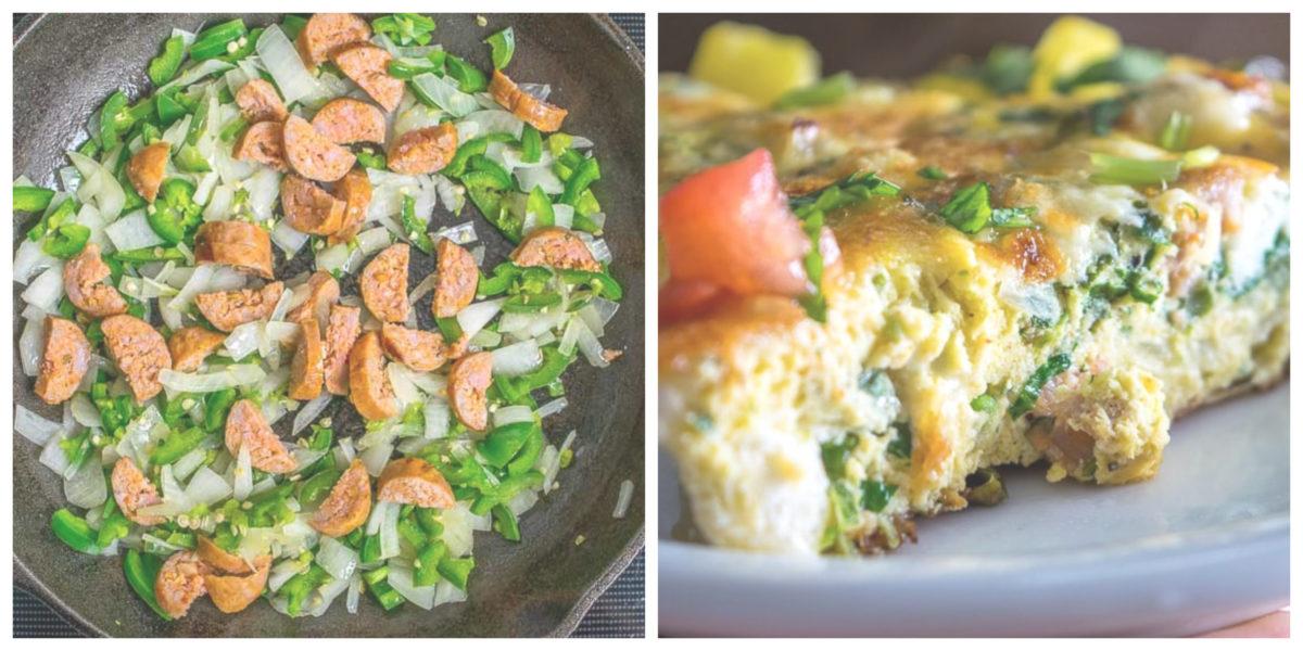 favorite comfort cooking recipes