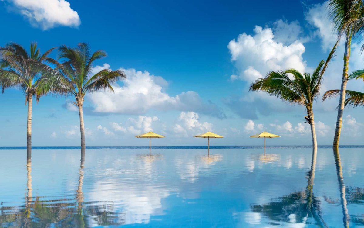 best in luxury travel march