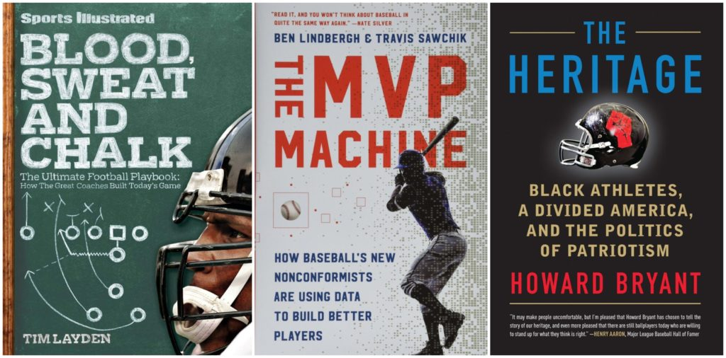 the best books about sports and athletes to read right now