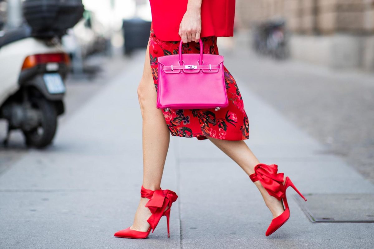 which designer luxury handbags are the best investments?