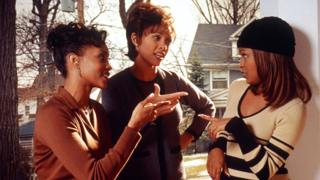 best movies mother's day